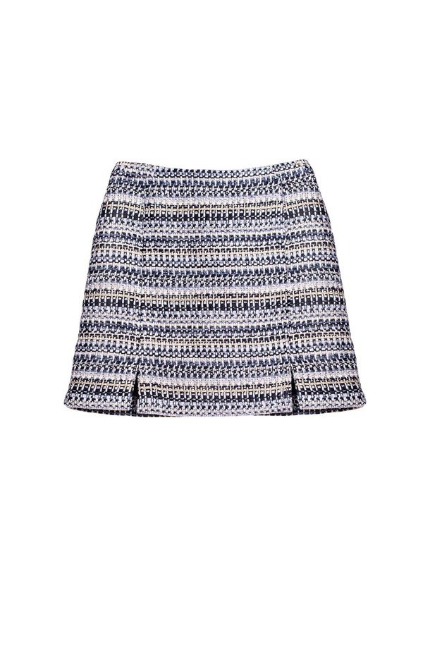 Alicia Blue Skirt
